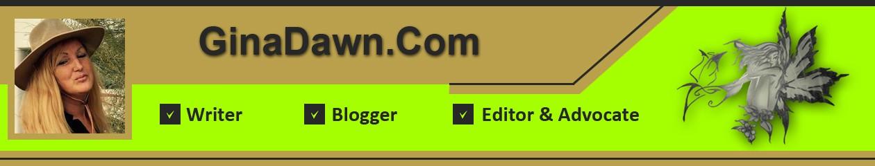 GinaDawn.com